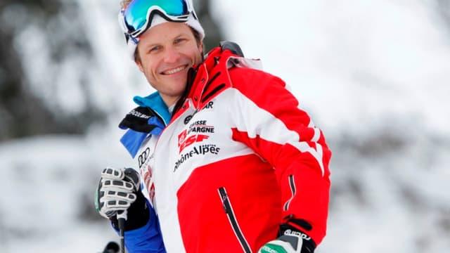 Julien Lizeroux
