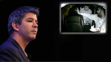 Dans une vidéo révélée par Bloomberg, Travis Kalanick a une discussion très animée avec un chauffeur Uber. Il s'en est rapidement excusé.