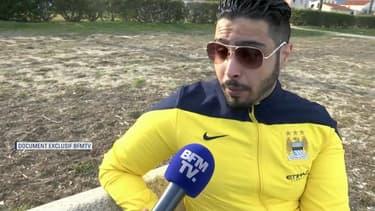 Jawad Bendaoud présente ses excuses aux familles de victimes - BFMTV