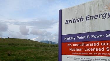 EDF envisage un changement de partenaire pour la construction des réacteurs EPR au Royaume-Uni
