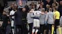 Sonné par un choc le 30 avril 2019, Jan Vertonghen avait dû quitter le terrain en demi-finale de la Ligue des champions