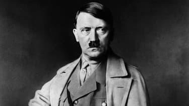 Adolf Hitler était le Chancelier du Troisième Reich du 30 janvier 1933 au 30 avril 1945.