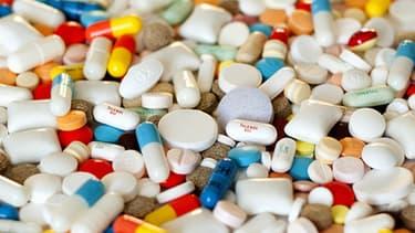 Les industriels du médicament sans ordonnance préconise de proposer plus de molécules en automédication.