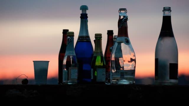L'an passé au total, la France a expédié 198,6 millions de caisses de 12 bouteilles de vins ou d'alcools dans le monde.