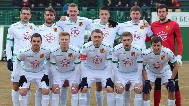 FC Gorodeya