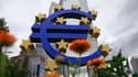 La BCE poursuit ses mesures d'aide