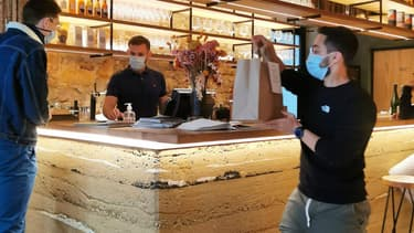 Le restaurant Culina Hortus va offrir 100 menus aux étudiants