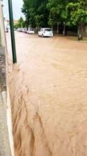 De nouvelles inondations à Thieux (Seine-et-Marne) - Témoins BFMTV