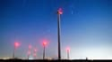 L'Allemagne souhaite arriver à 100% d'énergies renouvelables en 2050.