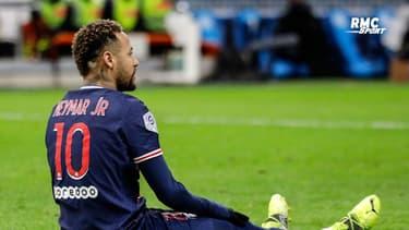 PSG - Barça : Neymar titulaire ? C'est non pour Diaz et MacHardy