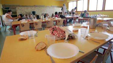 Gironde : pas de menu de substitution sans porc à la cantine