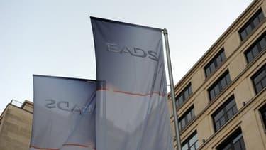 L'accord de réorganisation du capital d'EADS a été signé ce mercredi 5 décembre