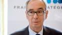 Jean Pisani -Ferry a fait part de son mécontentement