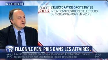 Présidentielle: la justice s'acharne-t-elle sur François Fillon et Marine Le Pen?