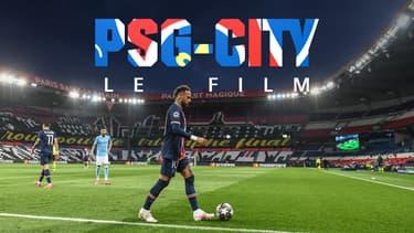 Le film RMC Sport du match PSG-Manchester City