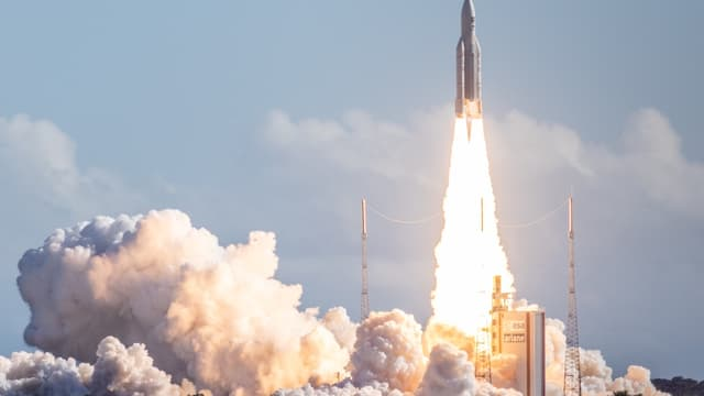 AQuatre nouveaux satellites Galileo ont été lancés avec succès.