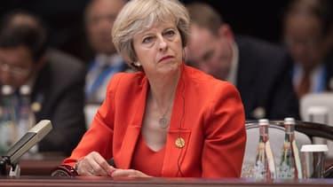 Theresa May a entamé des discussions avec plusieurs pays hors UE.