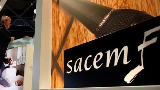 L'essentiel des droits perçus par la Sacem provient de la télé, mais les relevés de diffussion des chaînes sont remis en cause.
