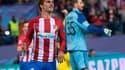 Antoine Griezmann (Atlético Madrid)