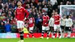 Cristiano Ronaldo et les Red Devils humiliés