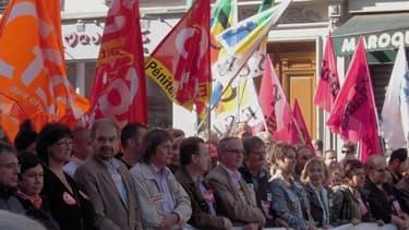 Pour Bernard Vivier, les syndicats serait enclins à trouver un compromis sur la réforme du marché du travail