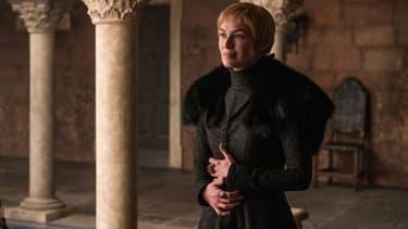 Lena Headey dans la saison 7 de Game Of Thrones