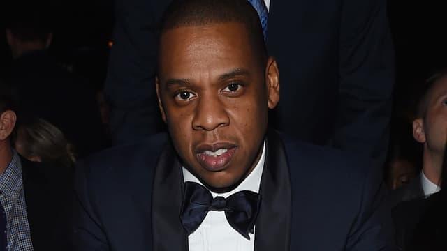 Jay Z le 8 févier 2015 à Los Angeles