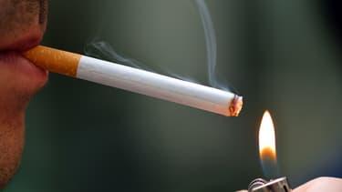 La disparition du marché des cigarettes mentholées entraînerait un manque à gagner de 1,1 milliard d'euros pour l'Etat.