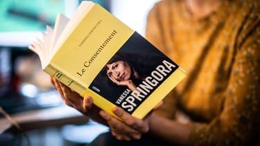 """Le Consentement"", de Vanessa Springora, paraît ce jeudi 2 janvier."