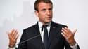 Emmanuel Macron a promis un gain de pouvoir d'achat pour l'ensemble des travailleurs français.