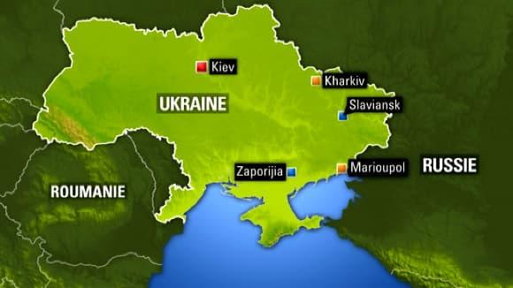 Une série d'attaques menées par des séparatistes a eu lieu dans plusieurs villes de l'est du pays ce week-end.
