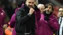 Pep Guardiola - AFP