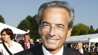 Frédéric Saint-Geours est le dernier candidat pressenti à se déclarer