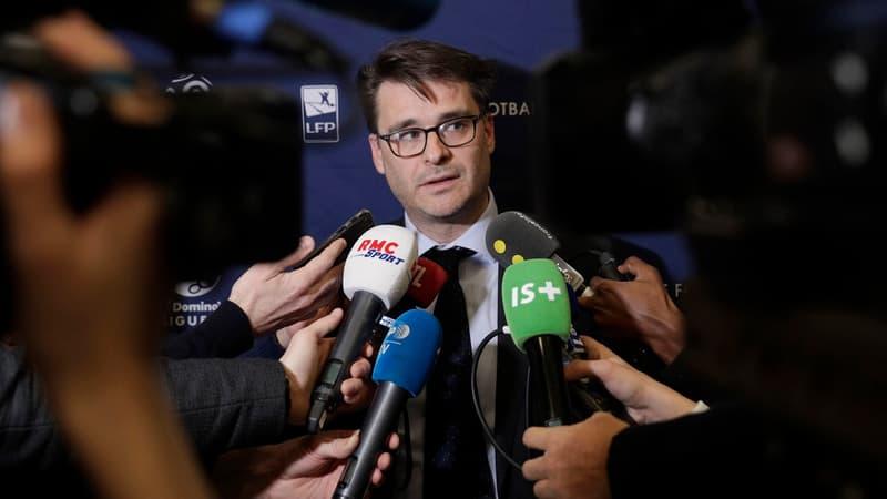 Incidents Lens-Lille: le président de la commission de discipline tire la sonnette d'alarme