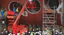 Le tribunal coréen doit se prononcer sur l'avenir des chantiers de Saint-Nazaire cette semaine.