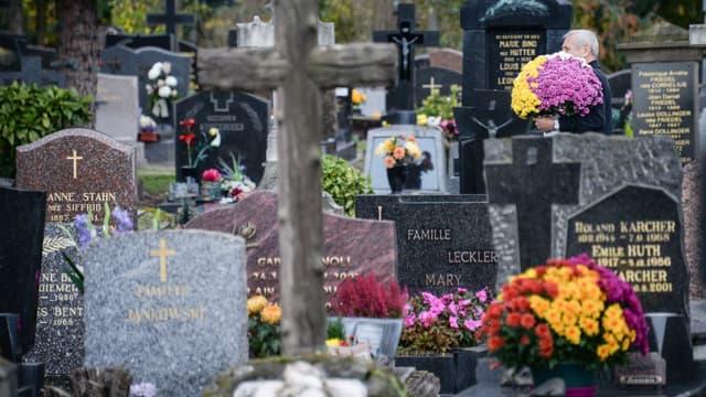 Le coût des obsèques varie de façon importante d'un département à un autre.