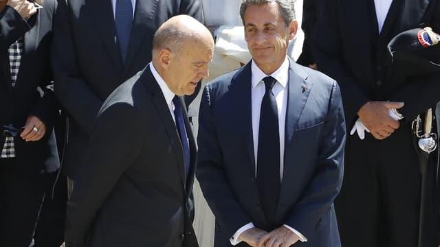 Alain Juppé n'est pas majoritaire dans son propre camp, s'agissant des propositions économiques.