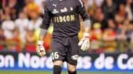 L'AS Monaco ne veut pas laisser filer son portier Stéphane Ruffier, courtisé par de nombreux clubs français et étrangers.