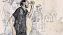 Salah Abdeslam a provoqué un incident d'audience au première jour de son procès pour les attentats du 13-Novembre.