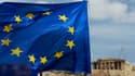 Le président de la BCE estime qu'il est trop tôt pour parler d'un éventuel troisième plan d'aide à la Grèce