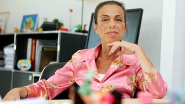 Agnès Saal aurait dépensé pour 40.000 euros de frais taxis.