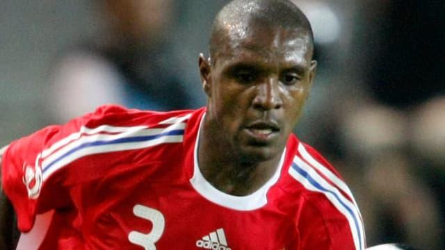 Le défenseur est un des animateurs de l'équipe de France.