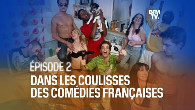 """""""Les Gaous"""""""