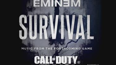 Le nouvel album d'Eminem devrait sortir à l'automne.