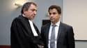 Stéphane Scotto, l'ancien directeur de la prison de Nancy, était jugé pour homicide involontaire. Il a été relaxé.