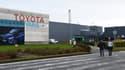 Emmanuel Macron va visiter l'usine Toyota.