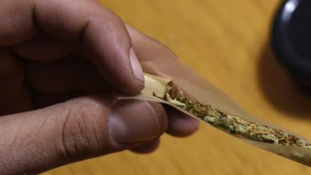 Le rapport de la Mildeca n'a pas poussé le gouvernement à modifier la réponse pénale en cas de consommation de stupéfiants