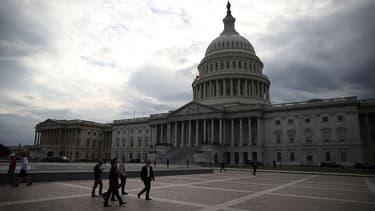 Le shutdown a été évité de justesse