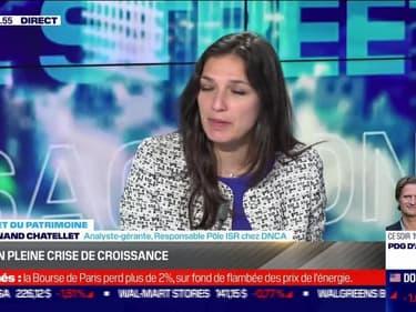 Sommet BFM Patrimoine : L'ISR en pleine crise de croissance - 28/09