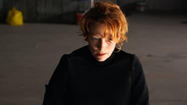 """Tilda Swinton dans """"La Voix humaine"""" de Pedro Almodovar"""